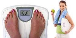 ИМТ (индекс массы тела)