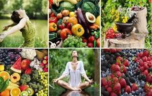Очистительные и оздоровительные диеты