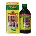 Аюрведа для нервной системы Шанкхапушпи сироп (Shankhapushpi syrup), 100 мл