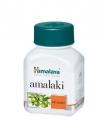 Аюрведа для омоложения Амалаки (Amalaki), 60 капсул - 15 гр