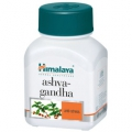 Аюрведа для нервной системы Ашвагандха экстракт (ashvagandha), 60 капсул - 15 гр