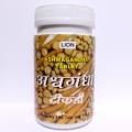 Аюрведа для нервной системы Ашвагандха (Ashwagandha), 100 гр - около 195 таб.