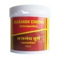 Аюрведа для нервной системы Ашваганда порошок (Ashwagandha churna), 100 гр