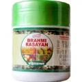 Аюрведа для нервной системы Брахма - брами Расаяна (Brahmi Rasayan), 500 грамм