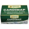Аюрведа для сердца и сосудов Кардимап, 100 таблеток