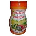 Аюрведа для иммунитета Чаванпраш с шафраном, 500 гр