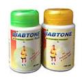 Аюрведа при диабете, эндокринная система Диабтон плюс (Diabtone plus), 120 таблеток