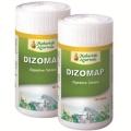 Аюрведа для пищеварительной системы Дизомап 100 таблеток