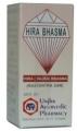 Аюрведа при онкологии Хира Бхасма (алмазная зола), 100 мг