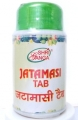 Аюрведа для опорно-двигательного аппарата Джатаманси (Jatamansi), 60 таблеток
