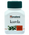 Аюрведа при диабете, эндокринная система Карела (Karela), 60 капсул - 15 гр