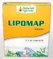 Аюрведа для пищеварительной системы Липомап 40 таблеток