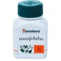 Манджишта (Manjishta), 60 капсул - 15 гр