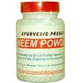 Аюрведа при диабете, эндокринная система Ним порошок (Neem churna), 250 грамм