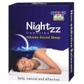Аюрведа для нервной системы Найтз (Nightzz), 50 капсул