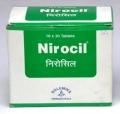 Аюрведа при диабете, эндокринная система Ниросил (Nirocil), 30 таблеток
