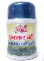 Аюрведа для сердца и сосудов Прабхакар вати (Prabhakar vati), 60 таблеток