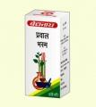 Аюрведа для пищеварительной системы Правала панчамрита (Prawal Panchamrit), 25 таблеток (3,75 грамма)