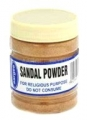 Аюрведа для почек Сандал порошок (Sandal powder), 50 грамм.
