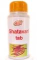 Аюрведа для пищеварительной системы Шатавари (Shatavari), 120 таблеток