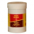 Аюрведа для нервной системы Шива Гутика (Shiva gutika), 50 таблеток