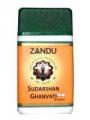 Аюрведа для пищеварительной системы Сударшан гхан вати, 40 таблеток, 15 грамм