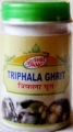 Трифала Грит (Triphala Ghrit), 100 грамм