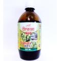 Аюрведа для очищения организма Трифала сок - трифала рас (Triphala ras - juice), 500 мл