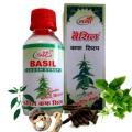 Аюрведа при простудных заболеваниях Сироп от кашлая Базил (Basil syrup), 100 мл
