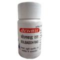 Аюрведа при простудных заболеваниях Болбадха рас (Bolbaddh ras), 40 таблеток