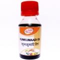 Аюрведа при кожных заболеваниях Кумкумади масло (Kumkumadi oil), 50 мл