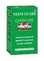 Аюрведа для печени Ним Гард (Neem guard), 60 капсул