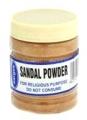 Аюрведа для глаз Сандал порошок (Sandal powder), 50 грамм