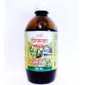 Аюрведа для глаз Трифала сок - трифала рас (Triphala ras - juice), 500 мл