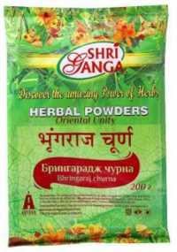 Брингарадж чурна (Bhringaraj churna)