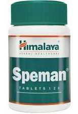 Аюрведа для мужчин Speman Himalaya Спеман Хималая