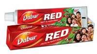 Зубная паста Red Dabur