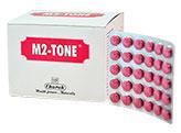 Аюрведа для женщин М2-тон (M2-Tone, Charac) 30 табл