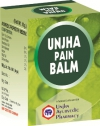 Аюрведа для лечения болей в спине Болеутоляющий бальзам (Pain Balm), 10 гр.