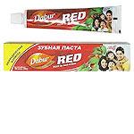 Аюрведа для зубов и десен Зубная паста Red (Dabur)