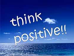 Позитивное мышление — на пути к здоровью
