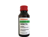 BAIDYANATH Ним масло (Neem oil) 100мл