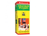 BAIDYANATH Шанкха Пушпи сироп (Shankha pushpi) 300мл