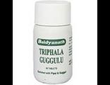 BAIDYANATH Трифала Гуггул (Triphala Guggul) 80таб