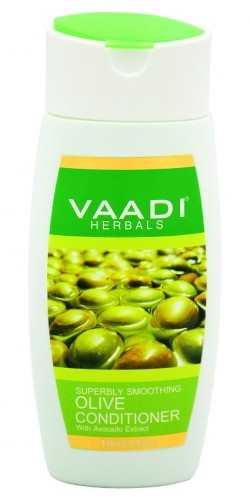 Кондиционер на основе оливкового масла Ваади
