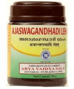 Аджашвагандха лехам (Ajaswagandha leham) Kottakkal Arya Vaidya Sala 500 гр