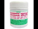 ADARSH Канчанар гуггул (Kachnar goggul) 150таб по 40гр