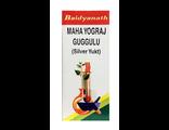 BAIDYANATH Махайогарадж гуггул с серебром (Maha Yogaraj guggul) 40таб