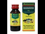 BAIDYANATH Маханараян масло (Mahanarayan oil) 100мл