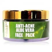 Анти-акне маска Алоэ вера Ваади Vaadi anti-acne aloe vera face pack 50 гр